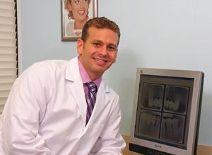 Dr. Bill Abbo