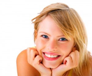 woman-showing-healthy-smile
