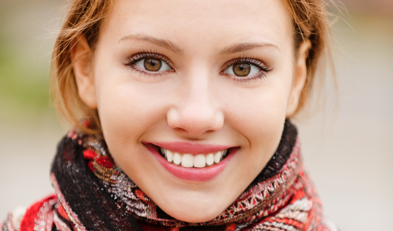 young-smiling-woman